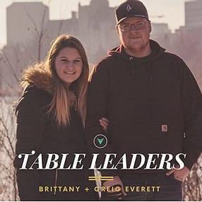 Brittany + Greig Everett